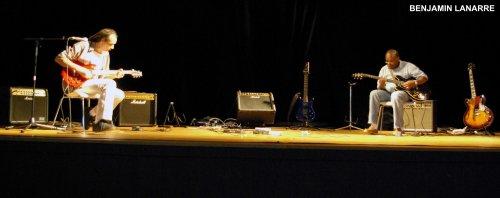 Camart Jazz - concert du 31-05-2008